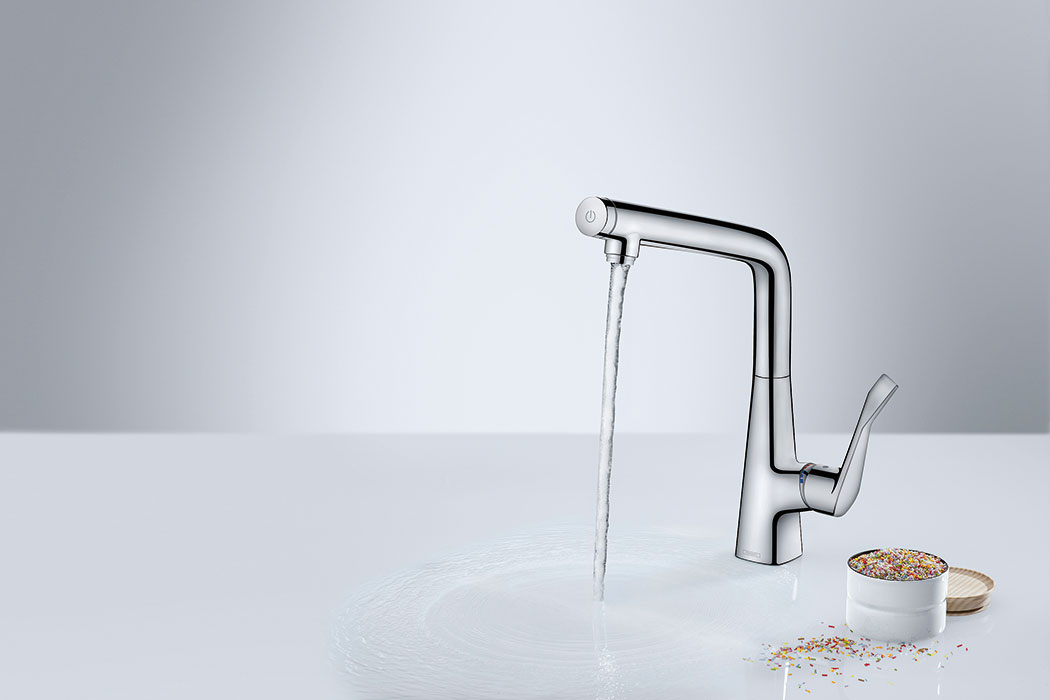 7Hansgrohe_MetrisSelect_KitchenMixer-_SugarSprinkles