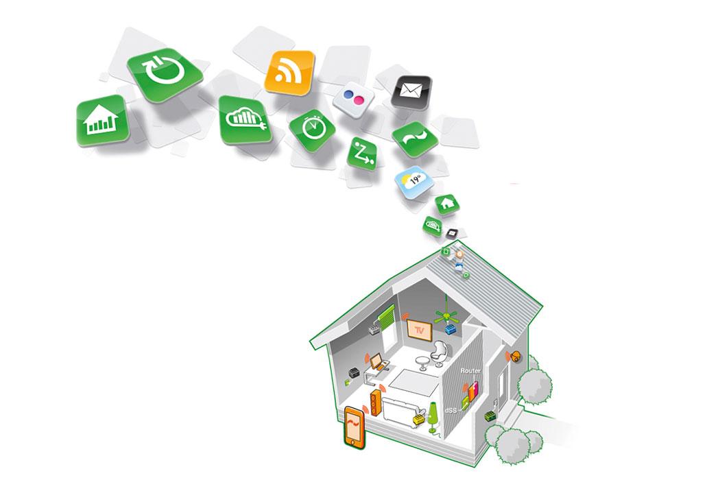 Foto_digitalstrom_apps_und_das_vernetzte_zuhause