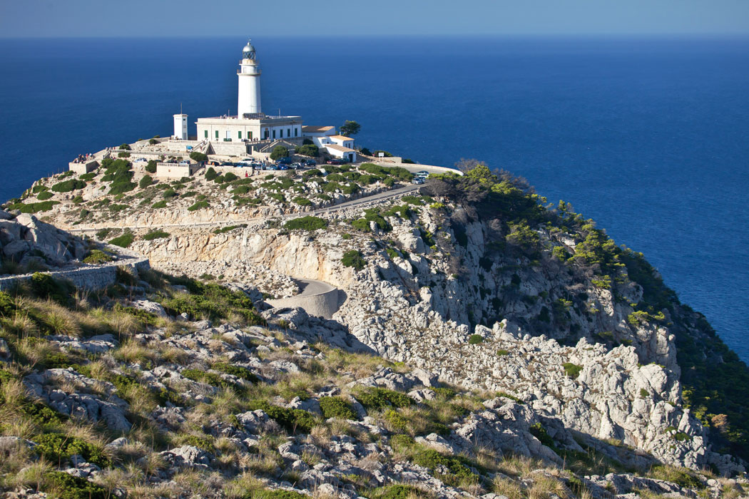 Nordtour auf Mallorca