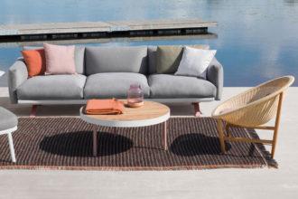 Neue Kettal-Möbelkollektion auf Mallorca