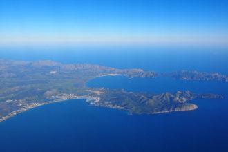 Steuerfahnder auf Mallorca