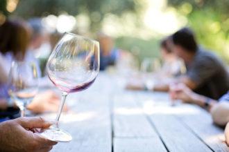 Weinverkostung auf Mallorca