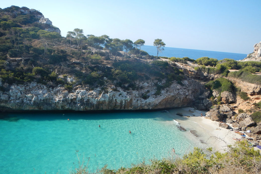 BeachInspector: Mallorca Strand