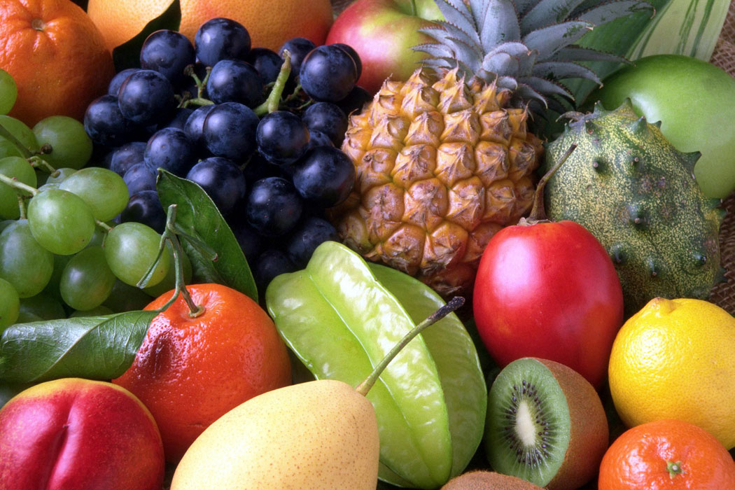 Gesunde Ernährung auf Mallorca