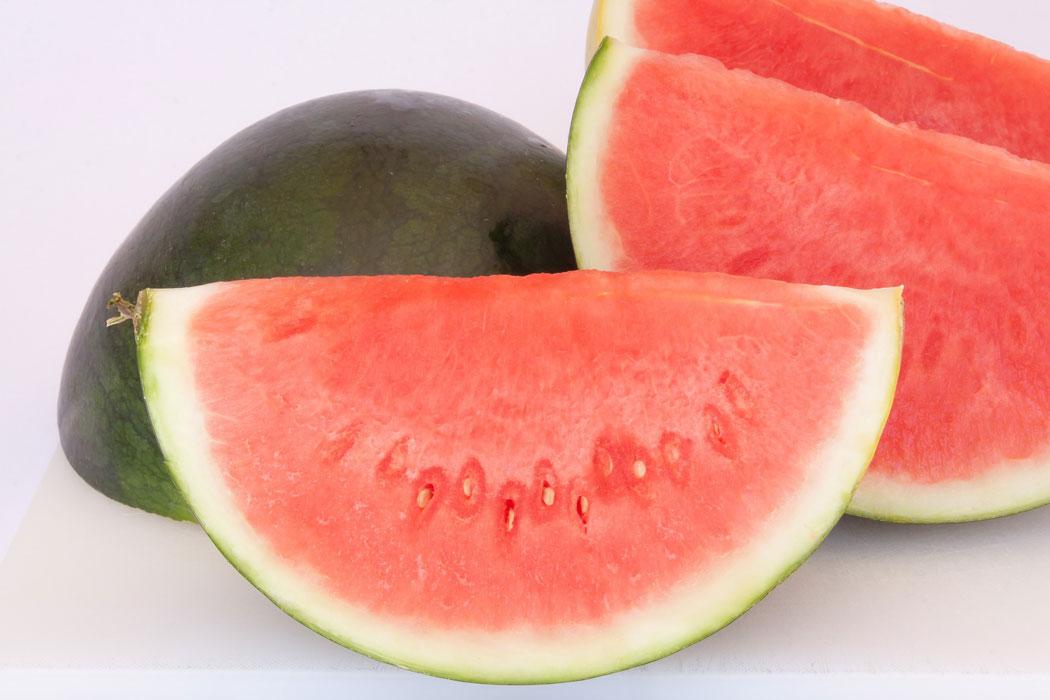 Melonenbowle für Mallorca