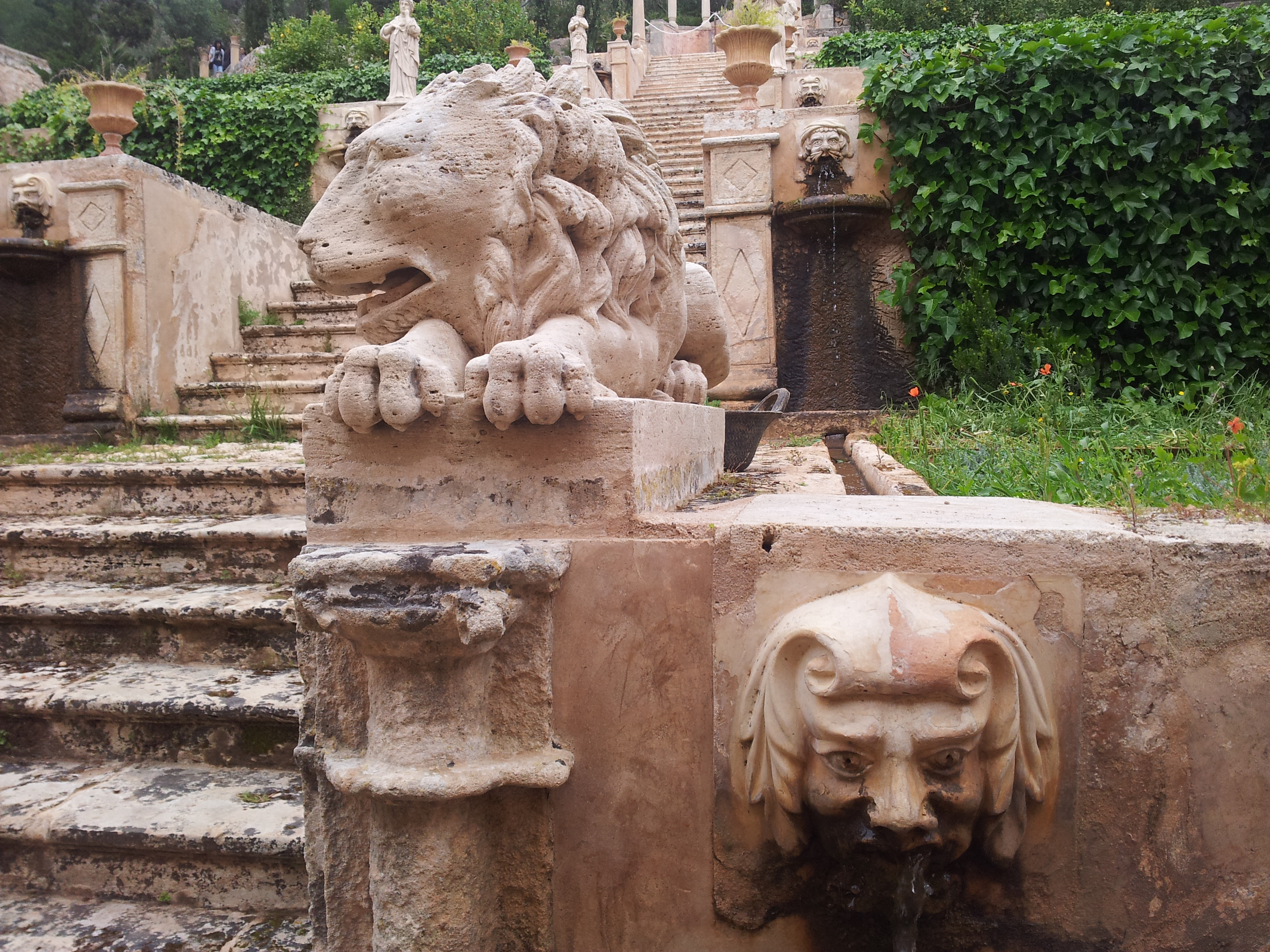 Raixa: Altes Landgut auf Mallorca