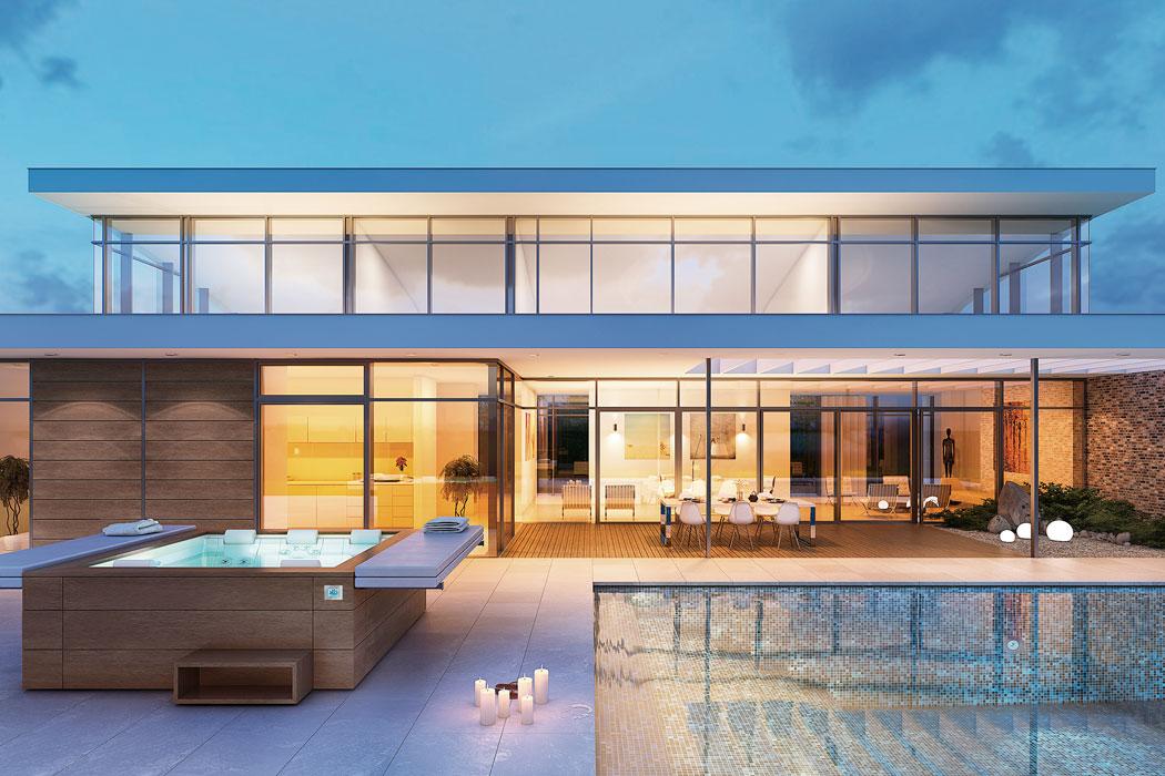 Die neuen Mosaik-Pools für Mallorca