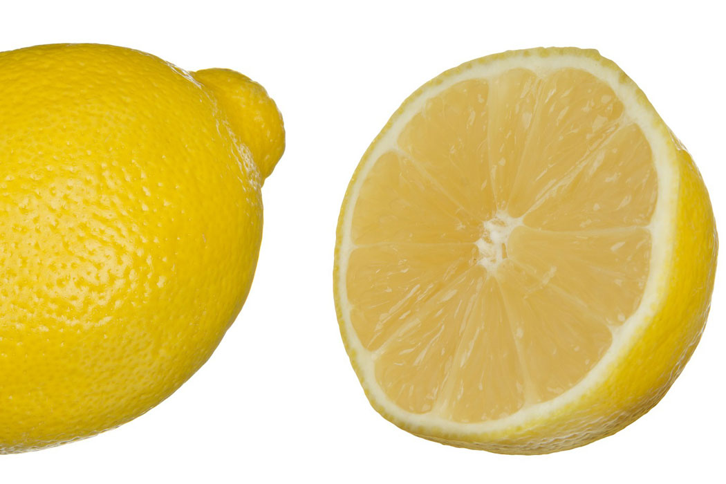 Zitronenbowle für Mallorca