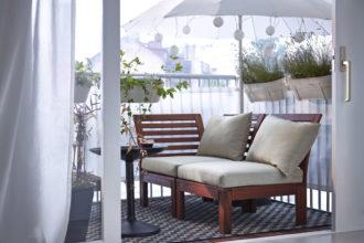 Chilloutmöbel für die Mallorca-Terrasse