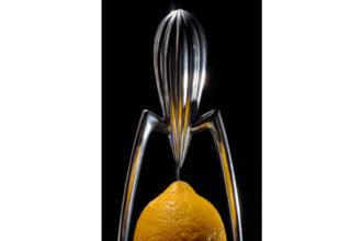Zitronenpresse von Philippe Starck