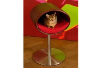 Katzenhaus für Mallorca-Finca