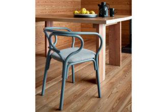 Brezel-Stuhl für Mallorca