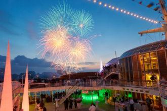 Genussfestival auf der MS Europa