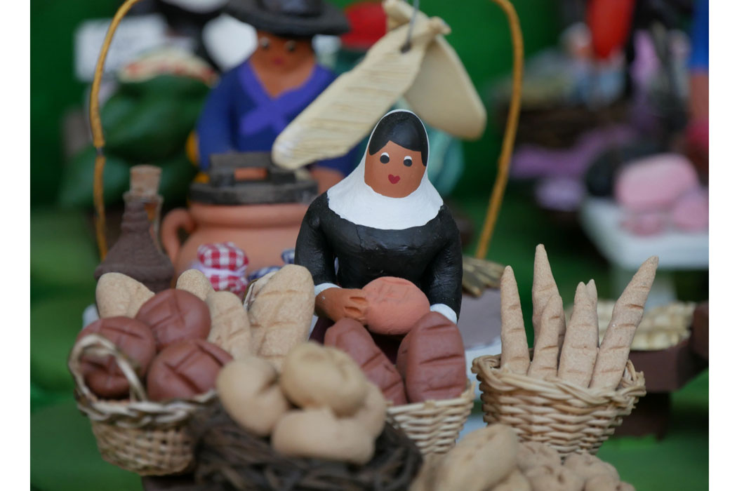 Weihnachtsmärkte auf Mallorca