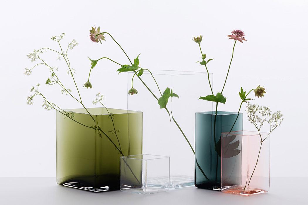 Vasen für die Finca auf Mallorca