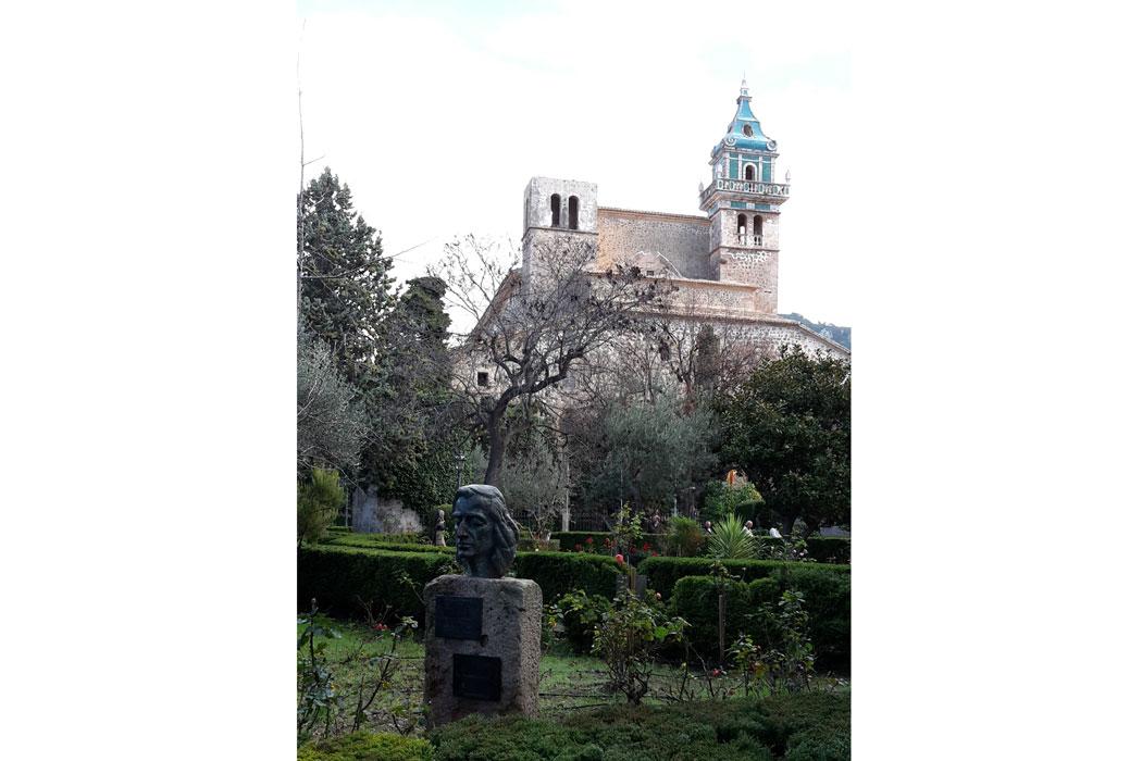 Mallorca: Spaziergang durch Valldemossa