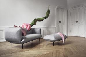Sofa für die Mallorca-Finca