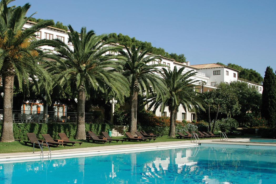 Hotel Formentor auf Mallorca