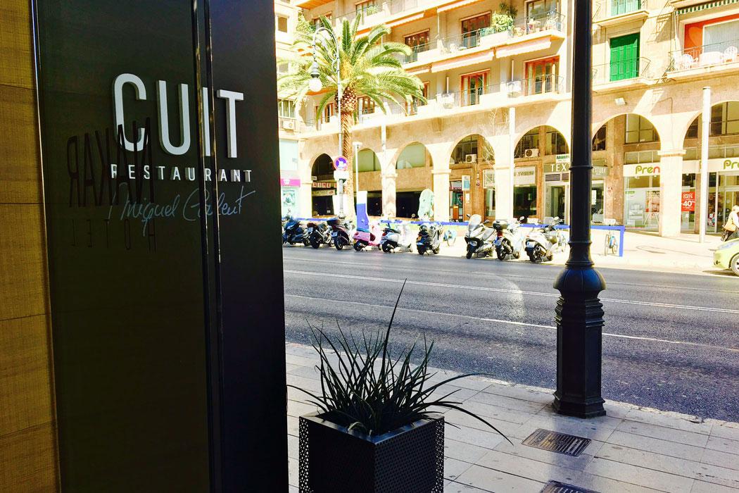 Brunchen auf Mallorca