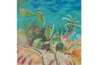 Kunst für die Mallorca-Finca