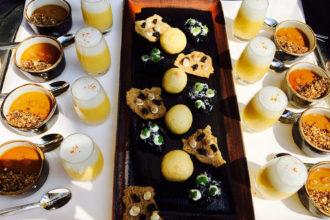 Essen & Trinken: Frühling auf Mallorca