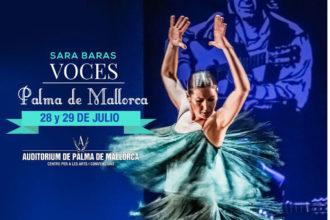 Flamenco auf Mallorca