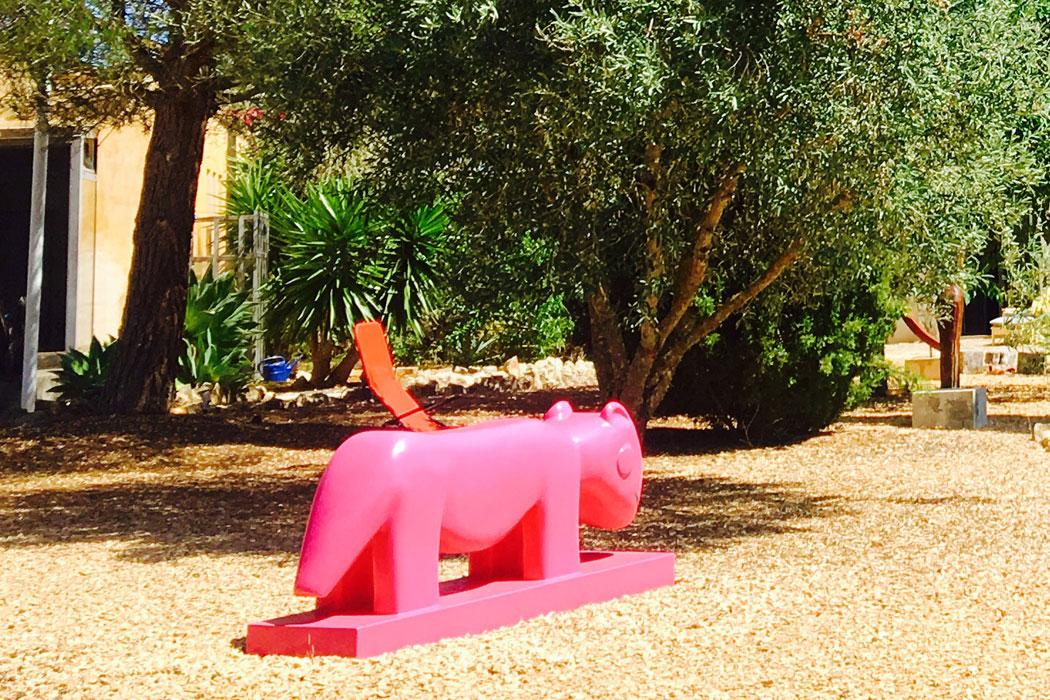 Kunst auf Mallorca