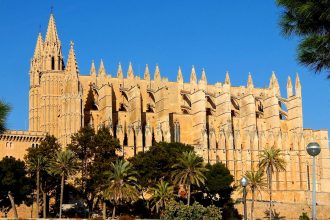 Neue Touristen-Info auf Mallorca