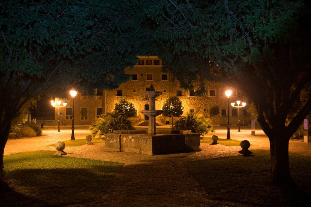 Nachtwanderung auf Mallorca