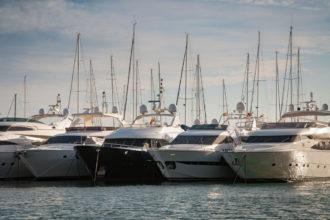 Liegeplätze auf Mallorca
