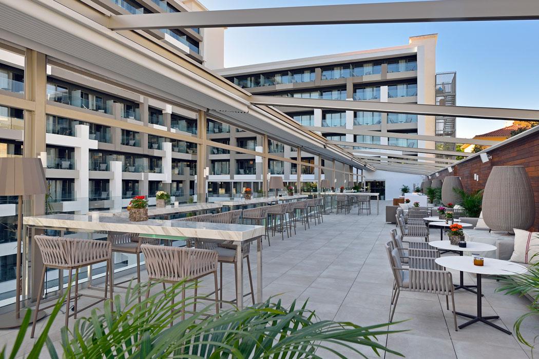 Terrassenmöbel für Mallorca