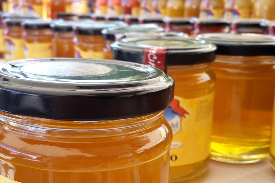 Honigmesse auf Mallorca