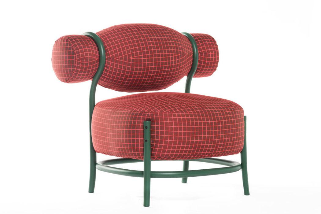 neuer Thonet-Stuhl