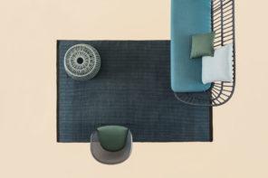 Teppich für die Mallorca-Finca