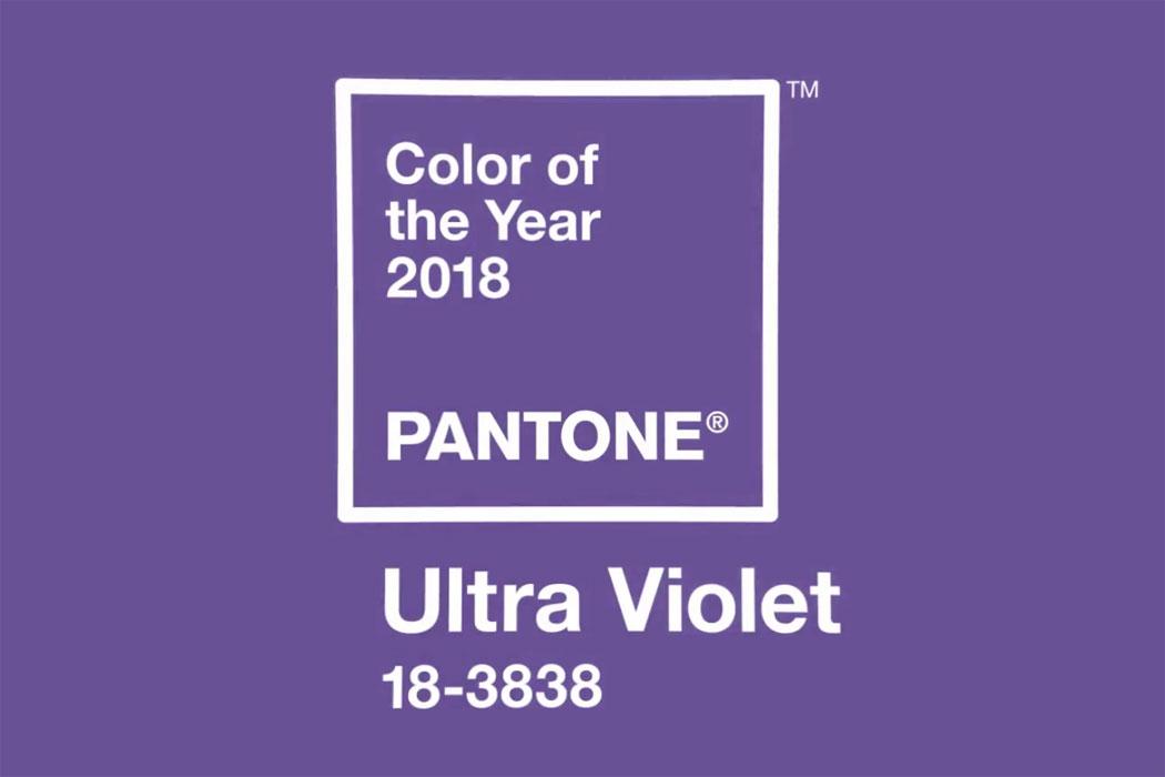 Violett für die Mallorca-Finca