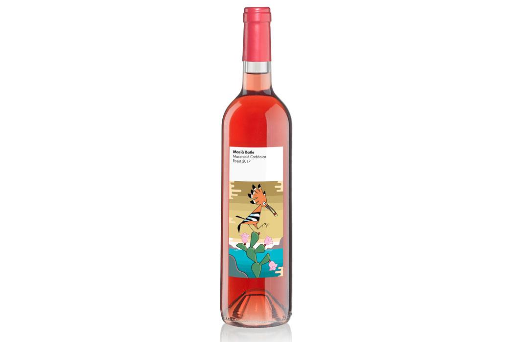 Wein aus Mallorca