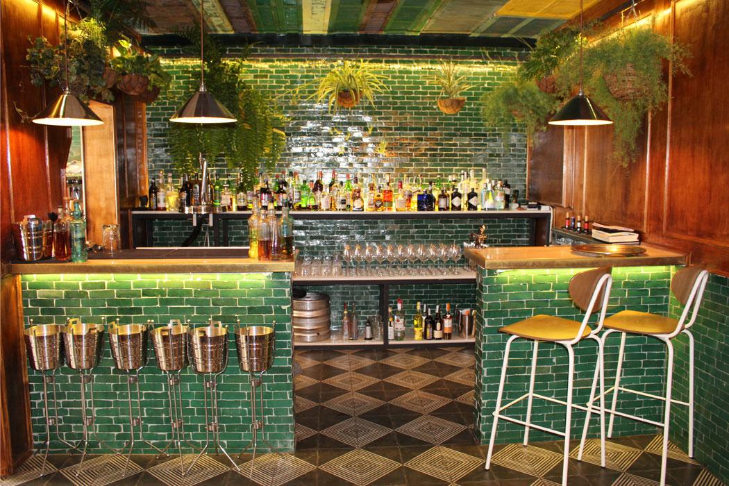 Neues Restaurant in Palma auf Mallorca