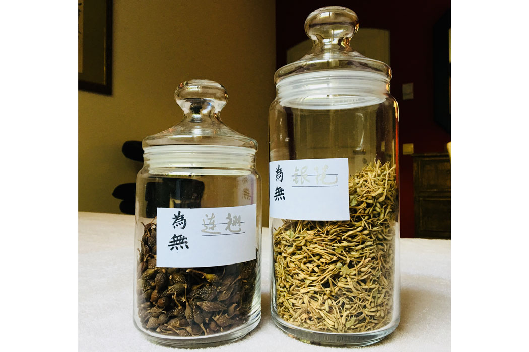 Traditionelle Chinesische Medizin auf Mallorca