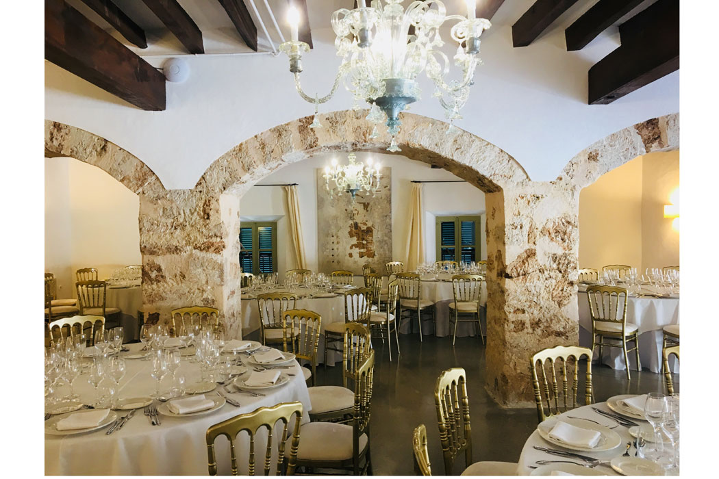 Herrenhaus auf Mallorca