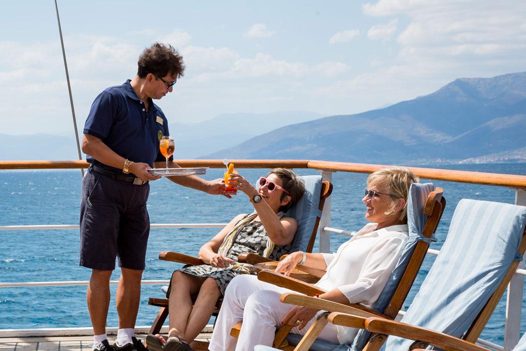 SeaCloud und Mallorca
