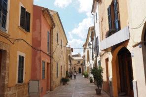 Mieten auf Mallorca