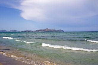 Neue Technik für Mallorcas Rettungsschwimmer