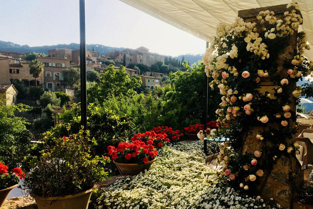 Mallorca-Feeling in Deià