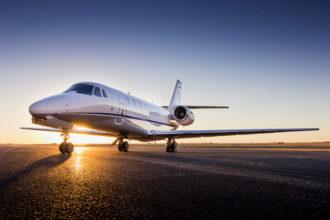 Mit einer Cessna nach Mallorca