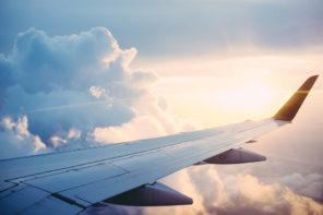 Fliegen nach Mallorca
