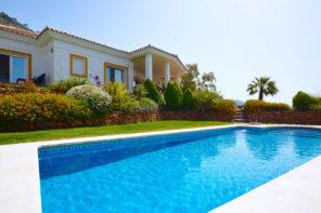 Teuere Luxusimmobilien auf Mallorca