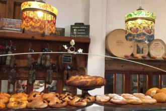 Süßes Mallorca: Forn des Teatre