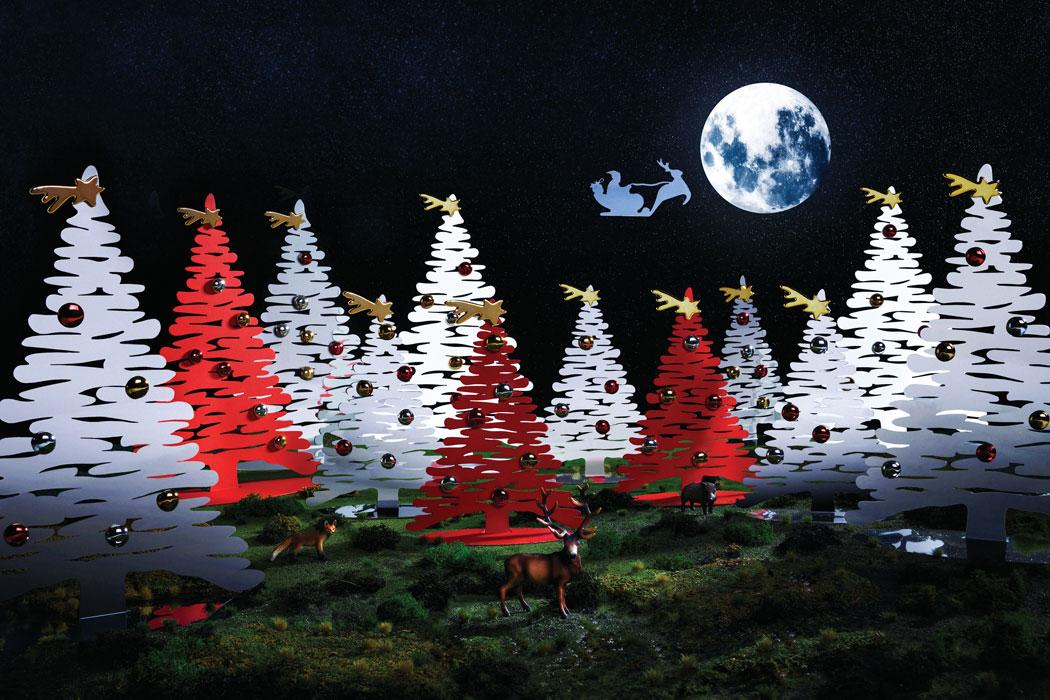 Weihnachten auf Mallorca