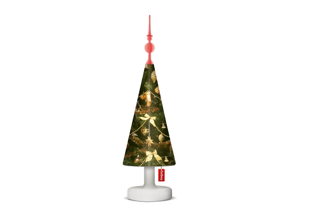 Weihnachtslampe für Mallorca