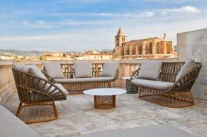 Hotel auf Mallorca